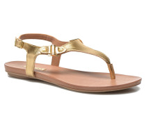 ASHLEY Sandalen in goldinbronze