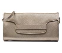 Laura Clutch Mini Bags für Taschen in goldinbronze