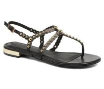 FOLI Sandalen in schwarz
