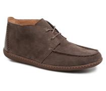 Saltash Mid Stiefeletten & Boots in grau