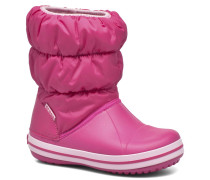 Winter Puff Boot Kids Stiefeletten & Boots in rosa