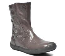 Liviana Stiefeletten & Boots in grau