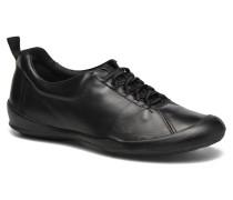 Virginy Sneaker in schwarz