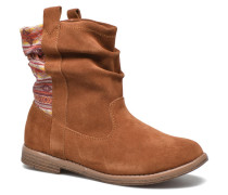 Laurel Stiefeletten & Boots in braun