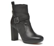 Gabriel Mix Stiefeletten & Boots in schwarz