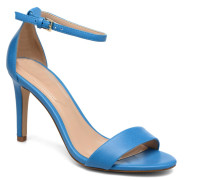 CAMY Pumps in blau