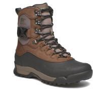 Paxson Tall Waterproof Stiefeletten & Boots in weinrot
