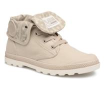 Baggy Low L P F Sneaker in beige