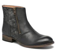 Penny Stiefeletten & Boots in schwarz