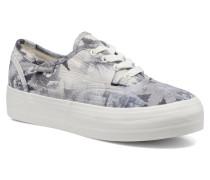 Holly 62081 Sneaker in grau