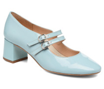 Aliette Pumps in blau