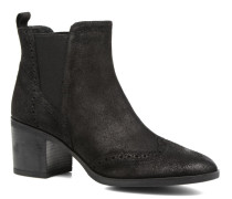D Glynna B D743CB Stiefeletten & Boots in schwarz