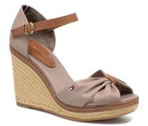 Elena 1D Sandalen in beige