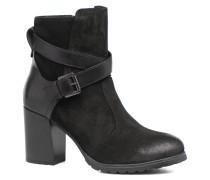 D New Lise H.A D746UA Stiefeletten & Boots in schwarz