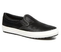 Ripley SlipOn Sneaker in schwarz