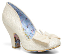 Nick of Time Pumps in silber