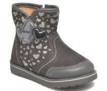 Baby Noha B5460A Stiefeletten & Boots in grau