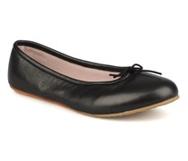 Arabella Ballerinas in schwarz