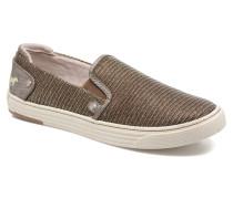 Semile Sneaker in silber