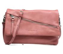 Marine Handtaschen für Taschen in rosa