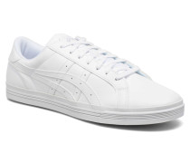 Classic Tempo Sneaker in weiß