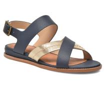 Pyxsis Sandal Sandalen in blau
