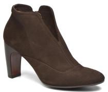 Fedora Stiefeletten & Boots in braun