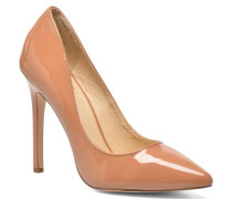 Janie Pumps in beige