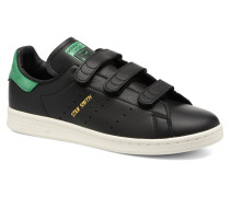 Stan Smith Cf M Sneaker in schwarz