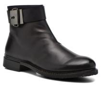 Hondarribi S913 Stiefeletten & Boots in schwarz