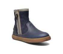 KEPINA E048 Stiefeletten & Boots in blau