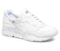 GelLyte V W Sneaker in weiß