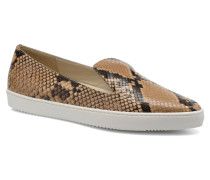 Lido Slipper in beige