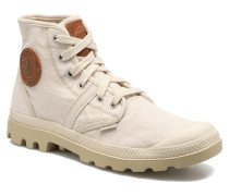 Pallabrouse LC Sneaker in beige