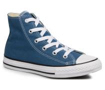 CT HI Sneaker in blau