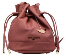 Bourse Handtaschen für Taschen in weinrot