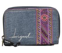 MAGNETIC ETHNIC DELUXE Portefeuille Portemonnaies & Clutches für Taschen in blau