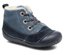 Vitale Stiefeletten & Boots in blau