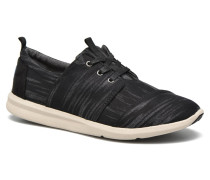Del Rey W Sneaker in schwarz