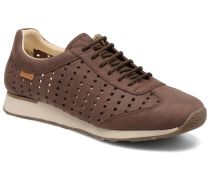 Walky ND98 Sneaker in braun