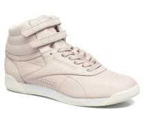 FinS Hi Face 35 Sneaker in grau