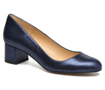 Slico Pumps in blau