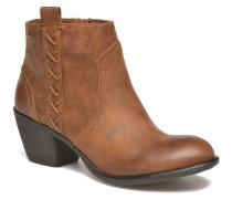 Ellen Stiefeletten & Boots in braun