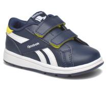 Royal Comp 2L 2V Sneaker in blau