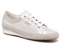 Bretta Sneaker in silber