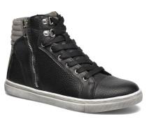 Benjamin Sneaker in schwarz