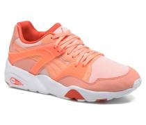 WNS Blaze Filtered Trinomic Sneaker in orange