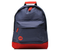 Classic Backpack Rucksäcke für Taschen in blau
