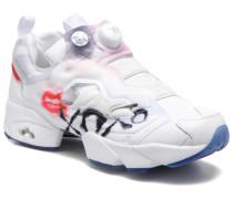 Instapump Fury Celebrate Sneaker in mehrfarbig
