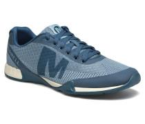 Versent Sneaker in blau